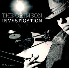 STS Digital The Crimson Investigation (STS.T6111151LP)