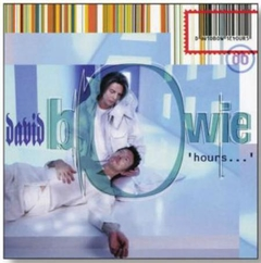 RTL David Bowie – Hours (Blue Vinyl) 180gm