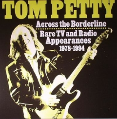 Bad Joker TOM PETTY ‎– Across The Borderline