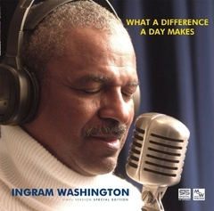 STS Analogue 'What a difference a Day Makes' Ingram Washington