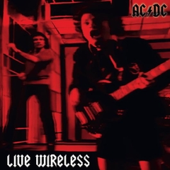 Rockwell Music 'Live Wireless', AC/DC