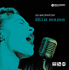 STS Analogue 'Sings Billie Holiday', Lils Mackintosh