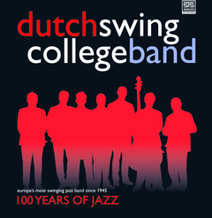 STS Analogue '100 Years Of Jazz', Dutch Swing College Band