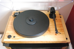 Pro-ject Xperience Comfort Turntable