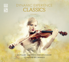 STS Digital Dynamic Experience Classics Vol. 1 (STS6111139)