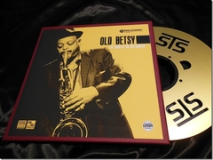 STS Digital Ben Webster, 'Old Betsy' Tape (STS.T6111129)