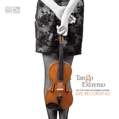 STS Digital Tango Extremo (STS6111136LP)